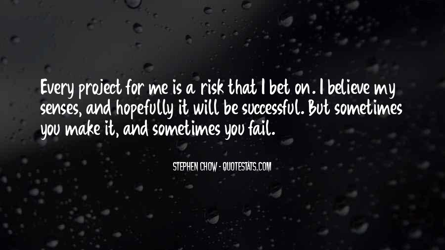 Will Be Successful Quotes #579602