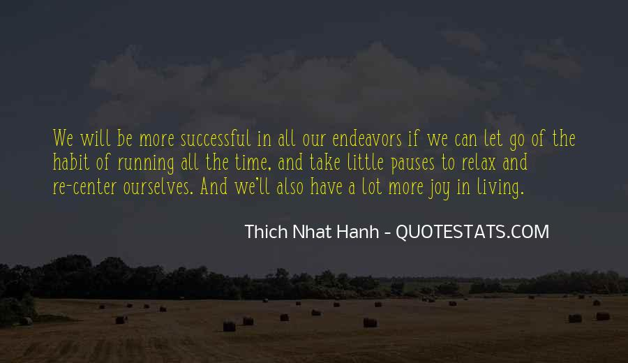 Will Be Successful Quotes #82583