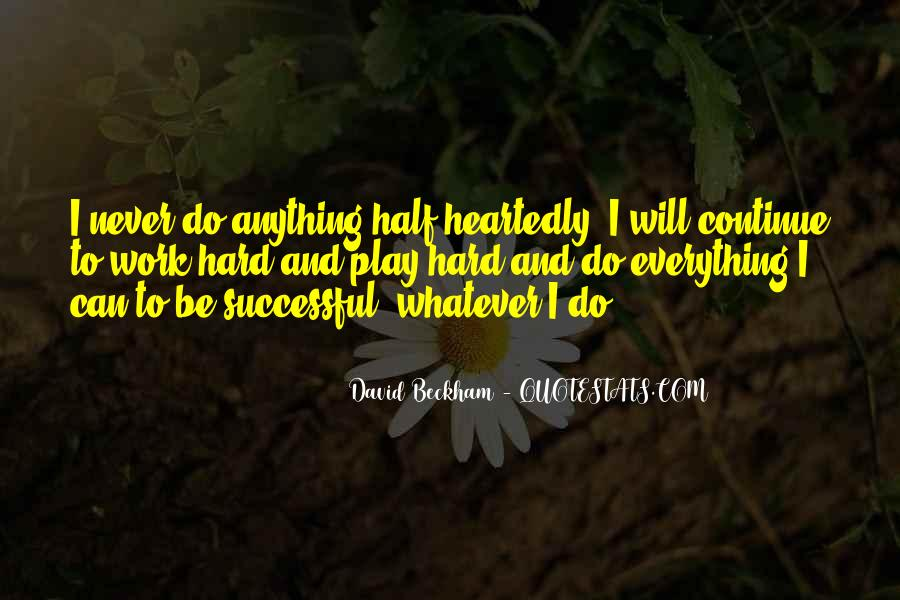 Will Be Successful Quotes #94373