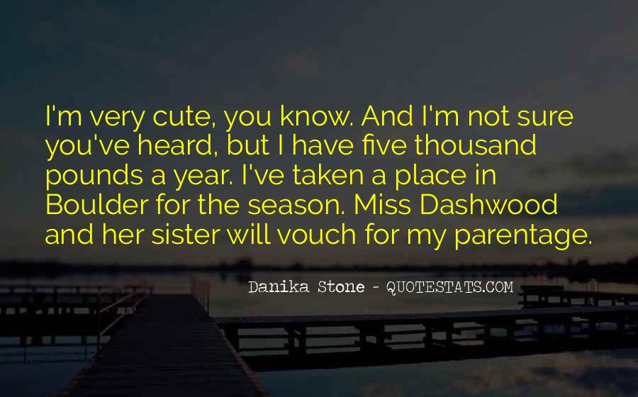 Will Miss You Sister Quotes #214145