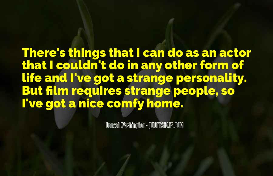 Will Smith Mike Lowrey Quotes #665231