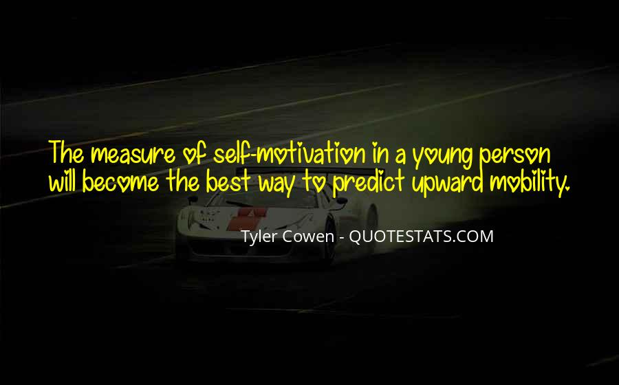 Will To Quotes #1284