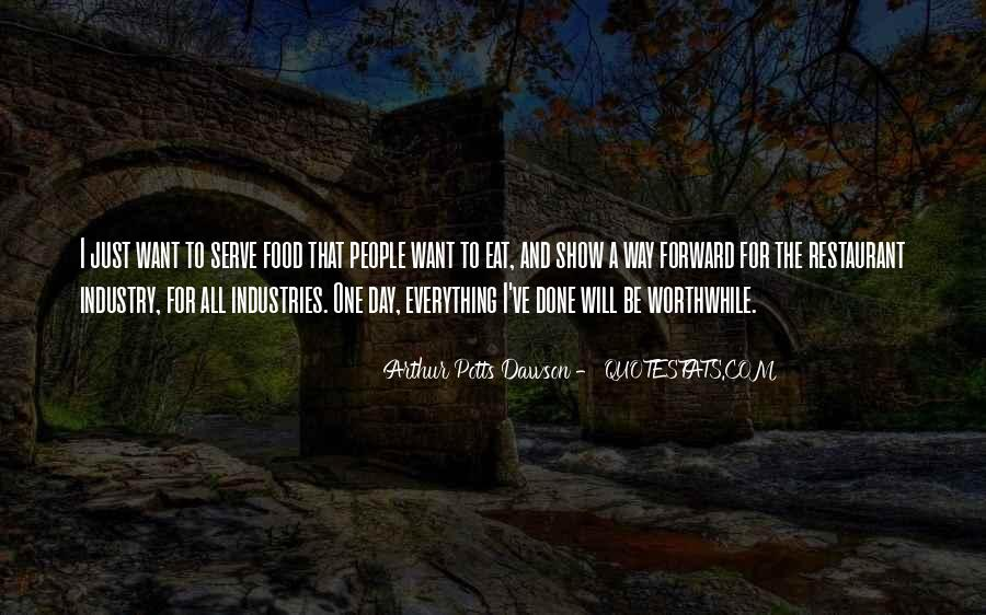 Will To Quotes #1335