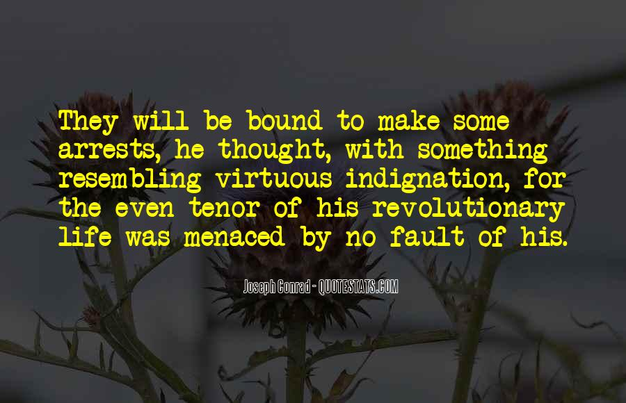 Will To Quotes #1416