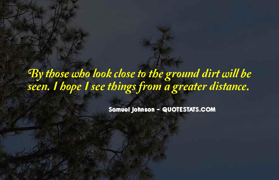 Will To Quotes #1898
