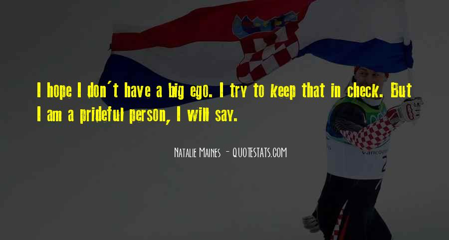 Will To Quotes #946