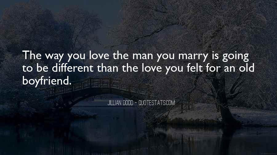 Will You Marry Me Love Quotes #168150