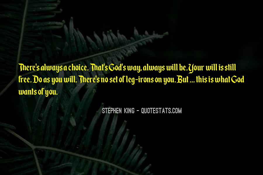 Will You Still Be There Quotes #1763291