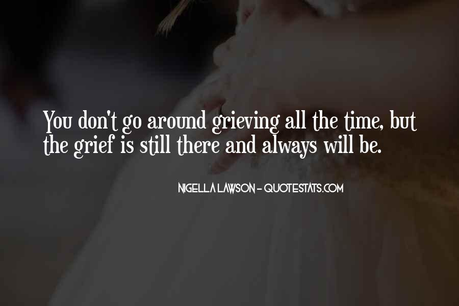 Will You Still Be There Quotes #468880