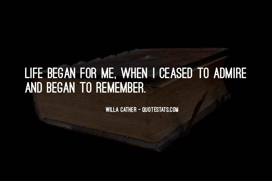 Willa Cather Love Quotes #651103