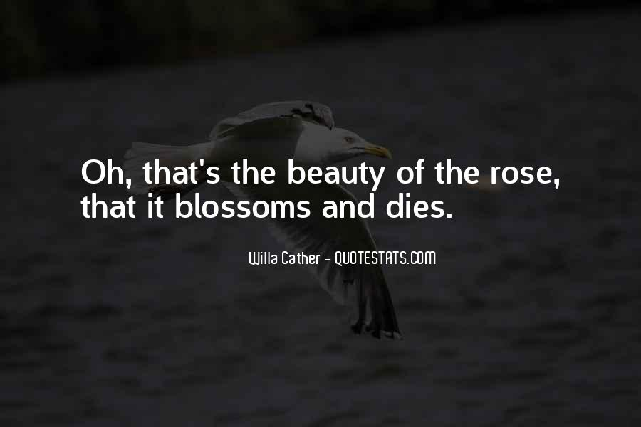 Willa Cather Love Quotes #951015