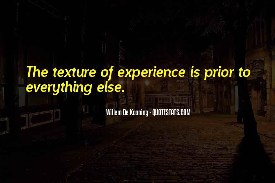 Willem Kooning Quotes #1619737