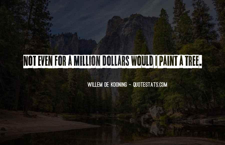 Willem Kooning Quotes #809344