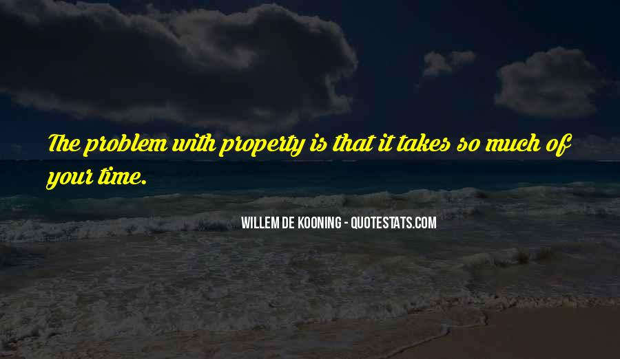 Willem Kooning Quotes #830795