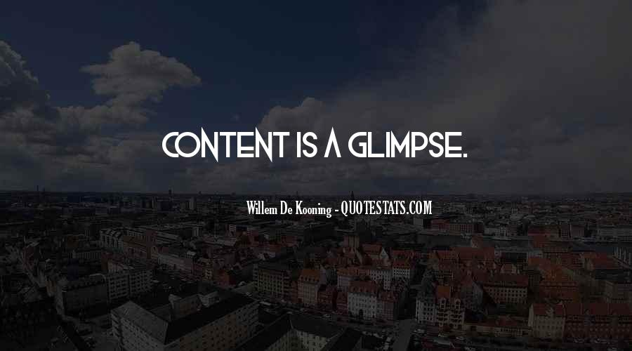 Willem Kooning Quotes #944730