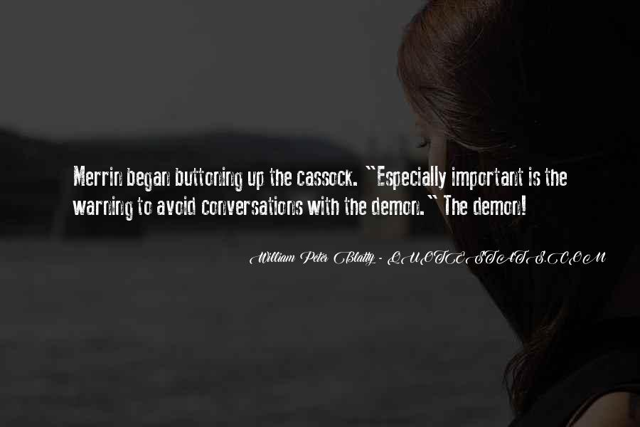 William Blatty Quotes #1053528