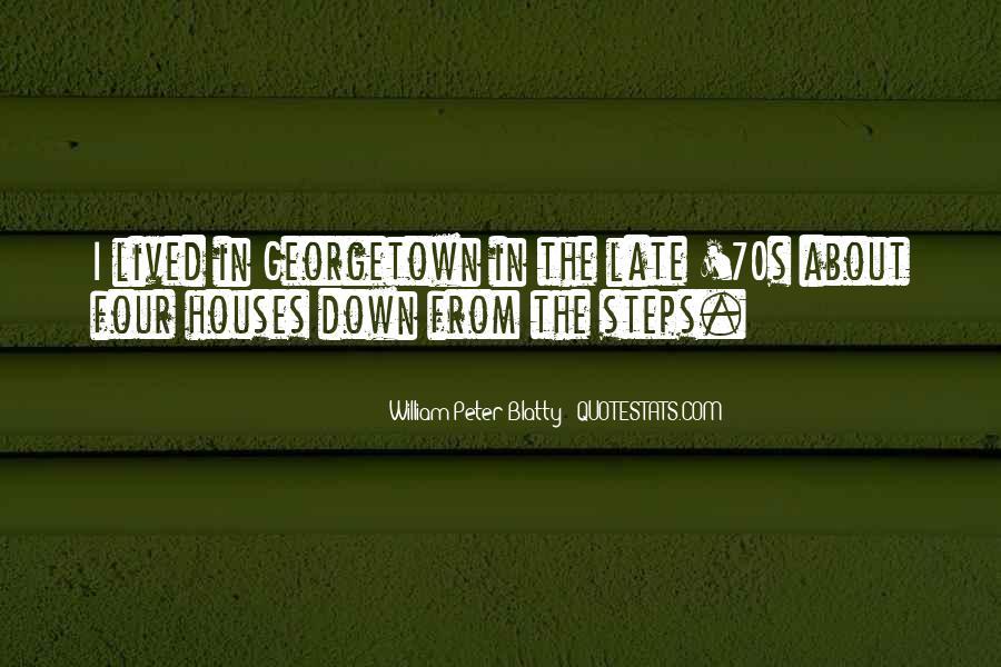 William Blatty Quotes #1141390