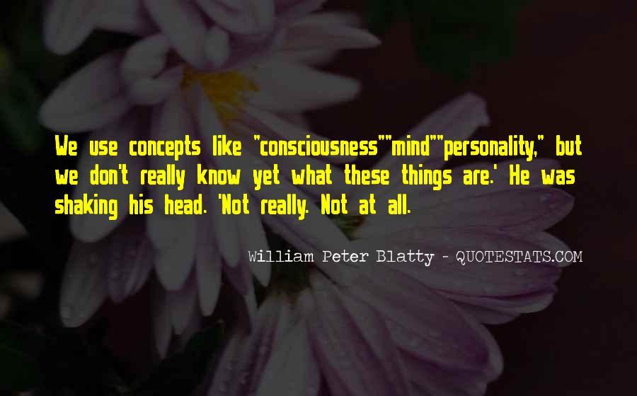 William Blatty Quotes #1212893