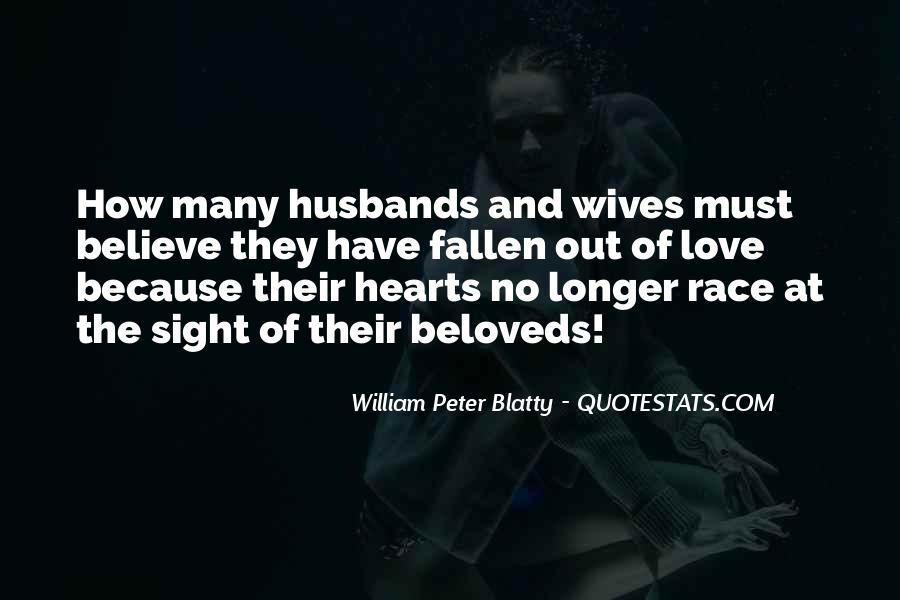 William Blatty Quotes #1217492