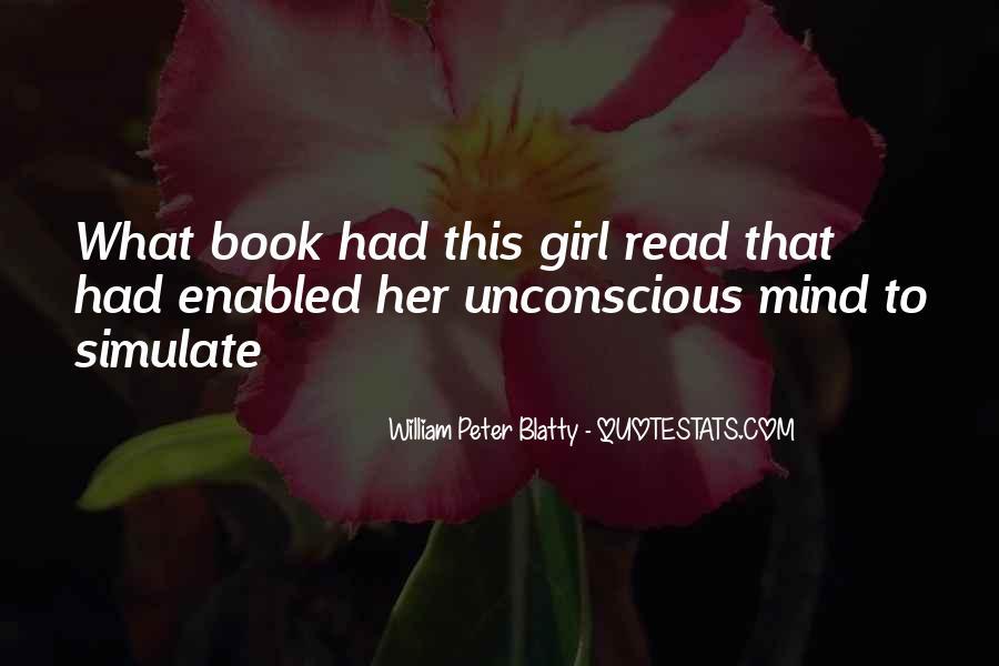 William Blatty Quotes #1324932