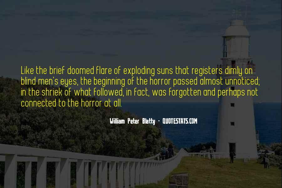 William Blatty Quotes #1422725