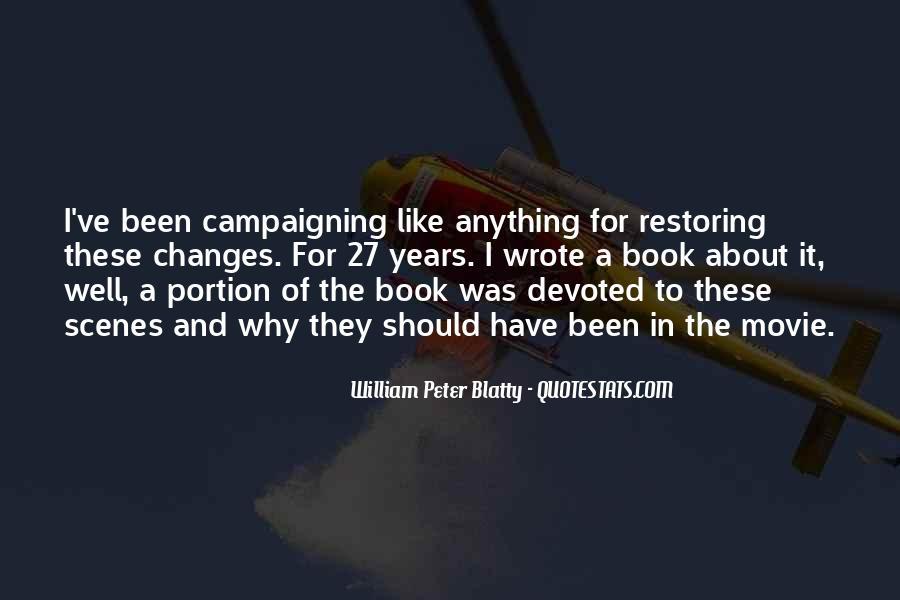 William Blatty Quotes #1507700