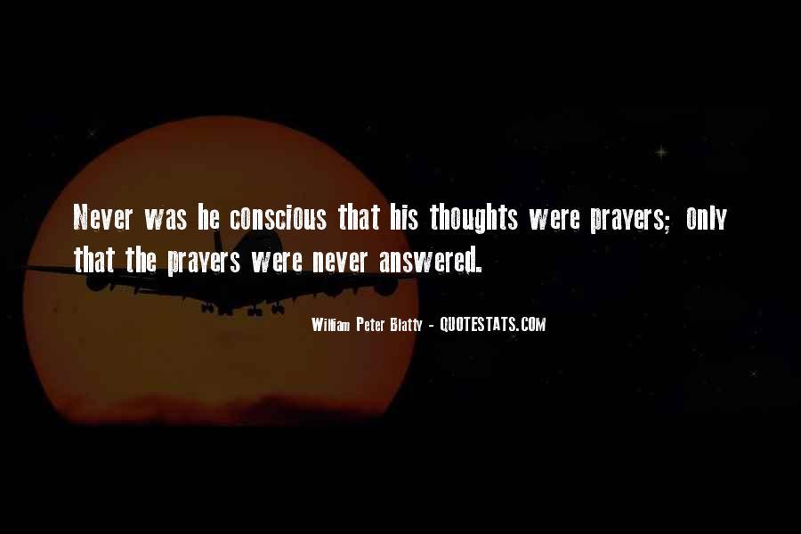 William Blatty Quotes #1639472