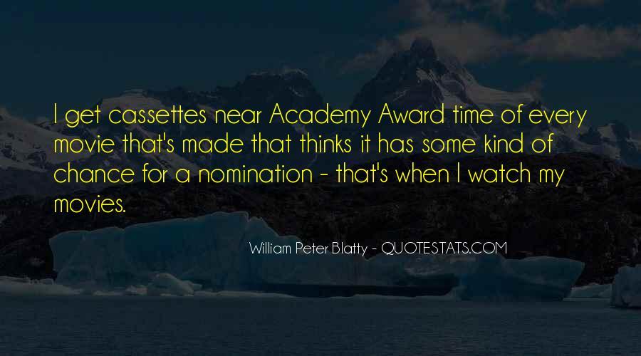 William Blatty Quotes #1778093