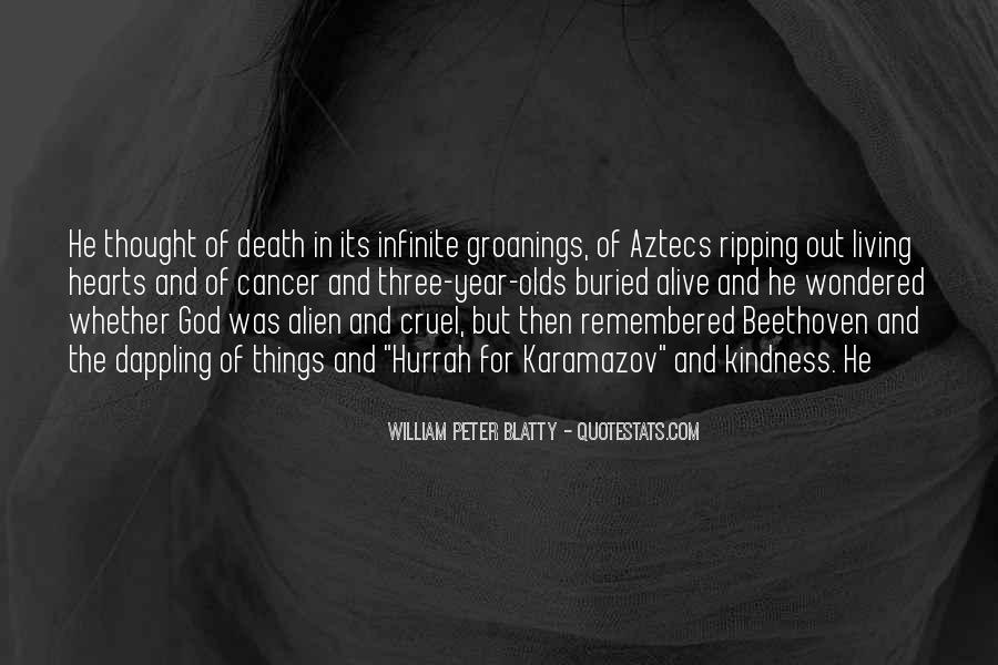 William Blatty Quotes #181200