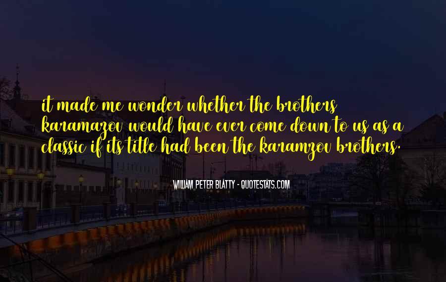 William Blatty Quotes #1818441