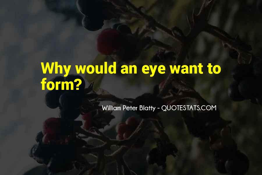 William Blatty Quotes #1859855