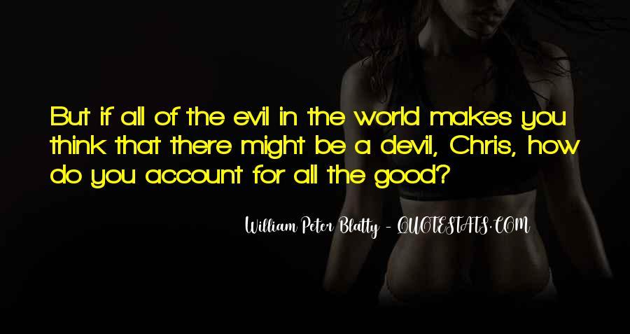 William Blatty Quotes #1866127