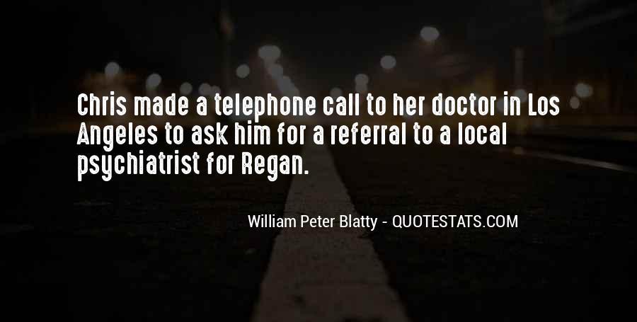 William Blatty Quotes #188536