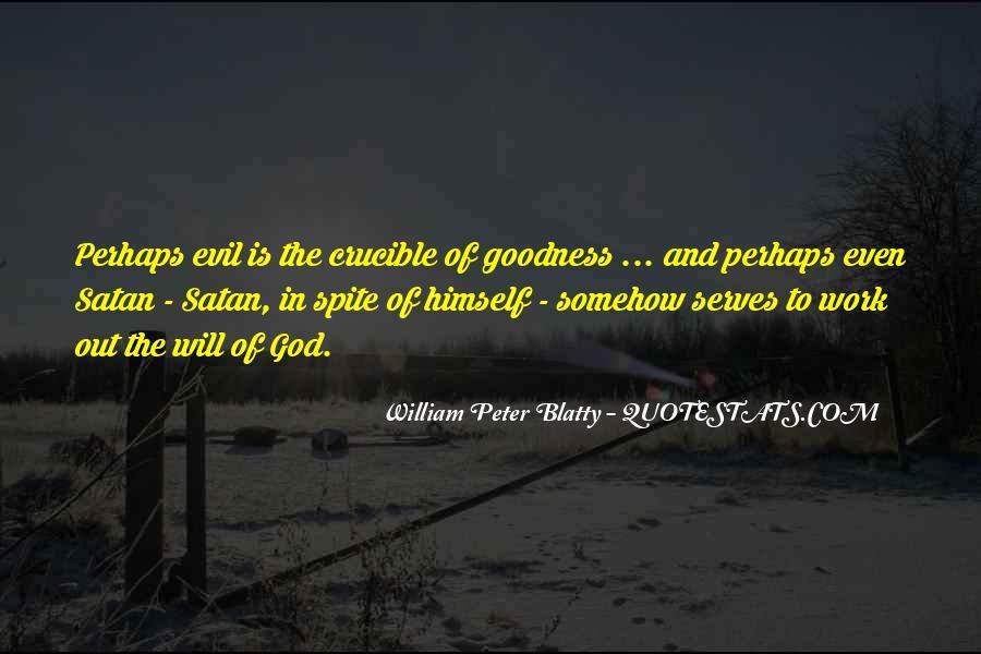 William Blatty Quotes #239047