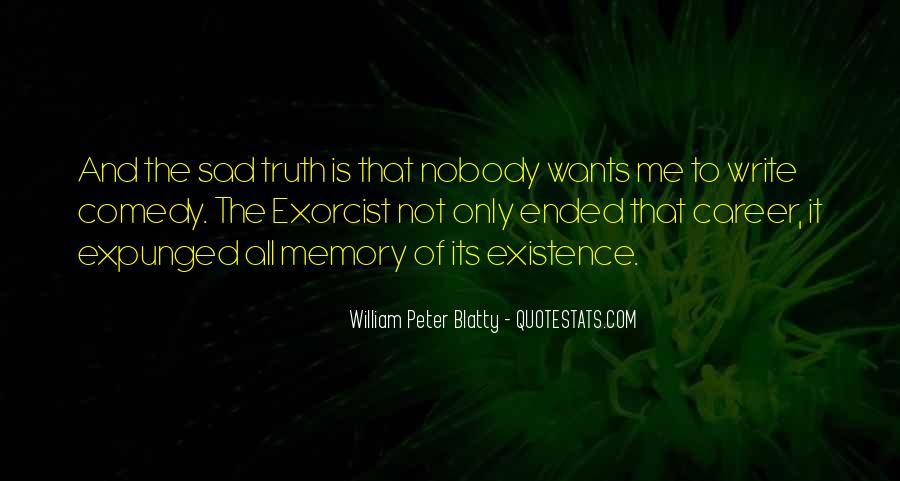 William Blatty Quotes #249811