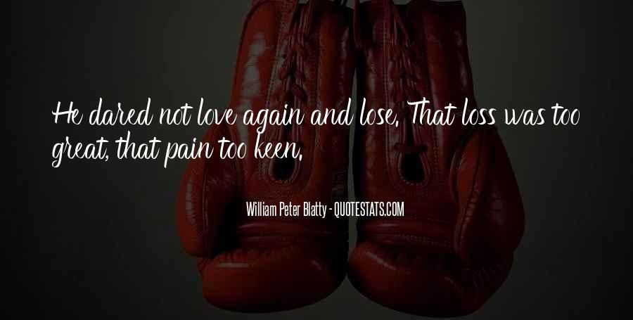 William Blatty Quotes #257076