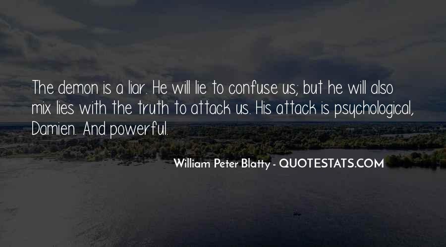 William Blatty Quotes #298502