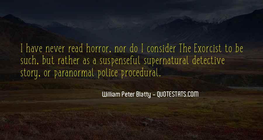 William Blatty Quotes #351245