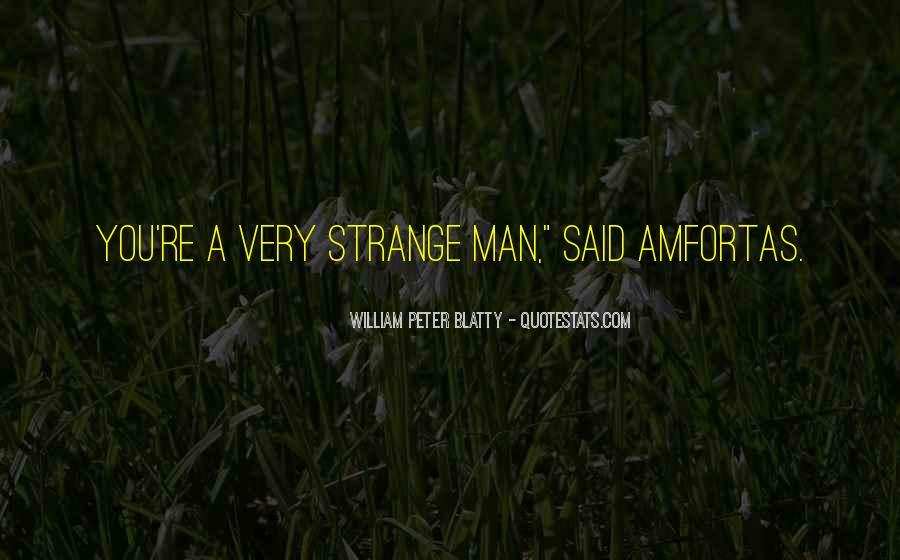 William Blatty Quotes #35983
