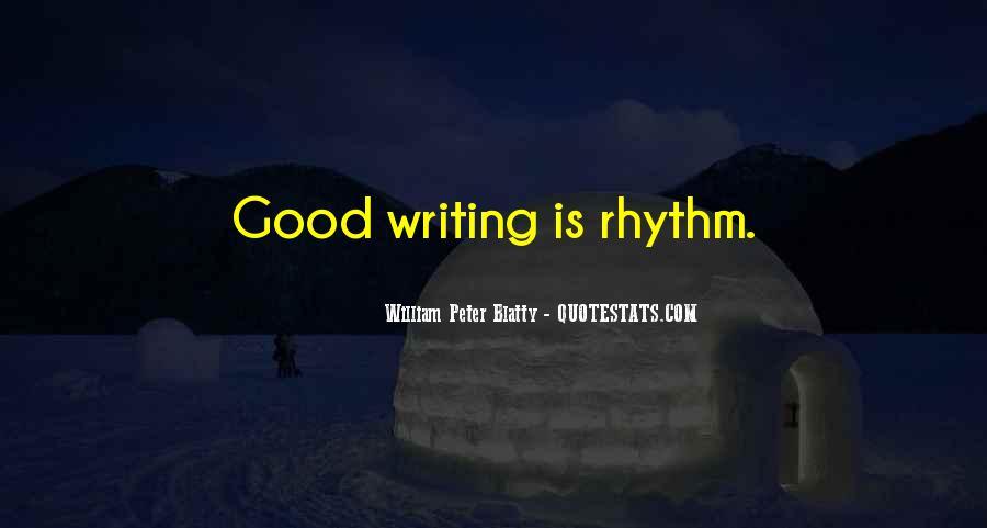 William Blatty Quotes #373819