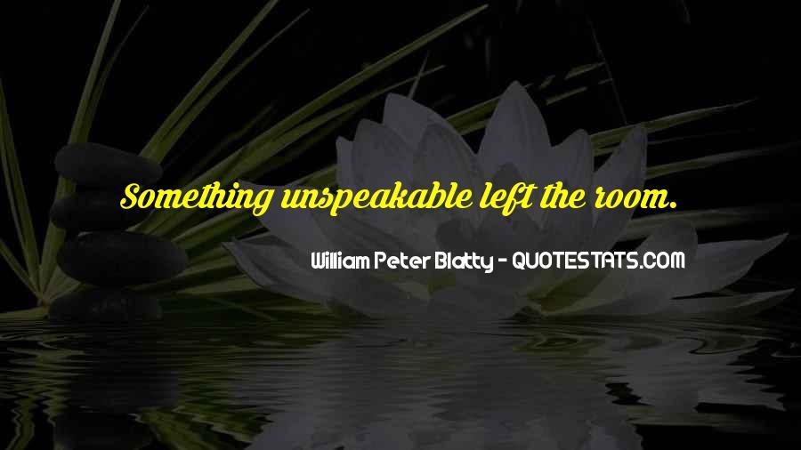William Blatty Quotes #404475
