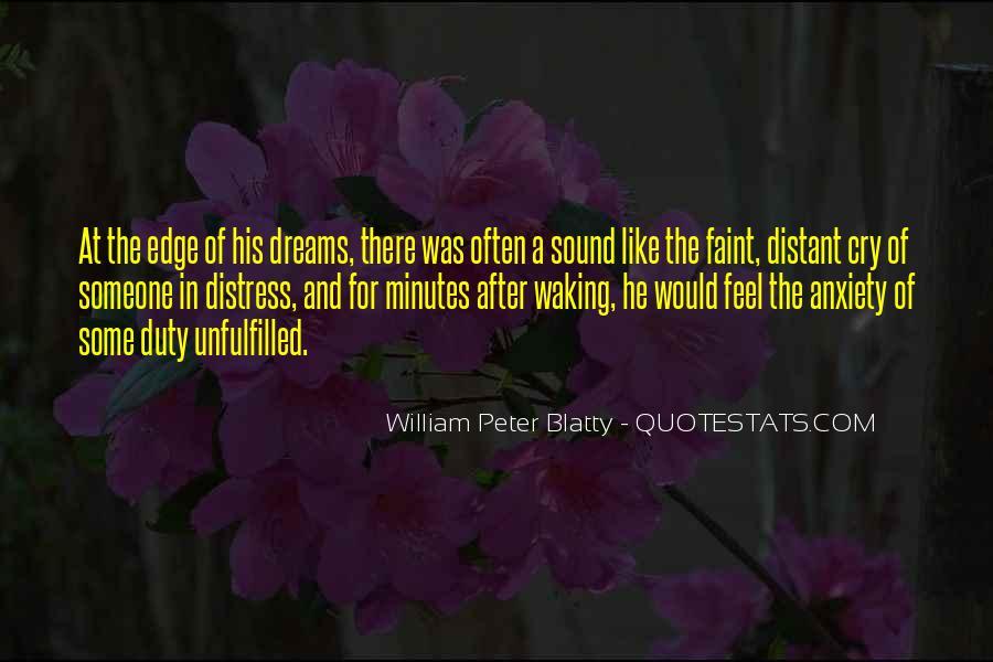 William Blatty Quotes #489589