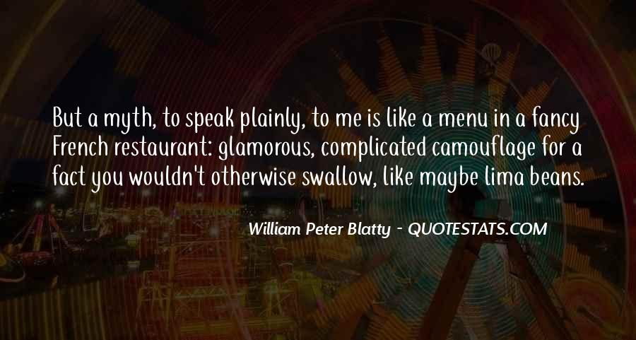 William Blatty Quotes #495118