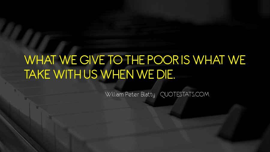 William Blatty Quotes #551259