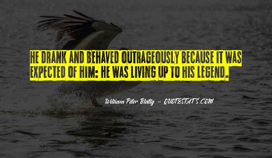 William Blatty Quotes #591545