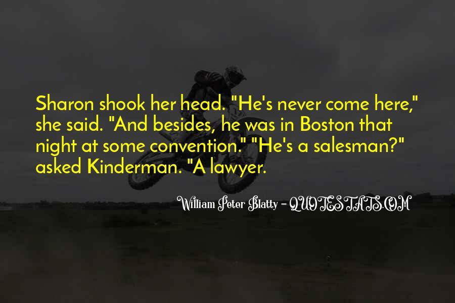 William Blatty Quotes #646933