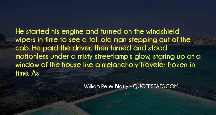 William Blatty Quotes #756765