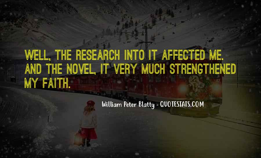 William Blatty Quotes #823065