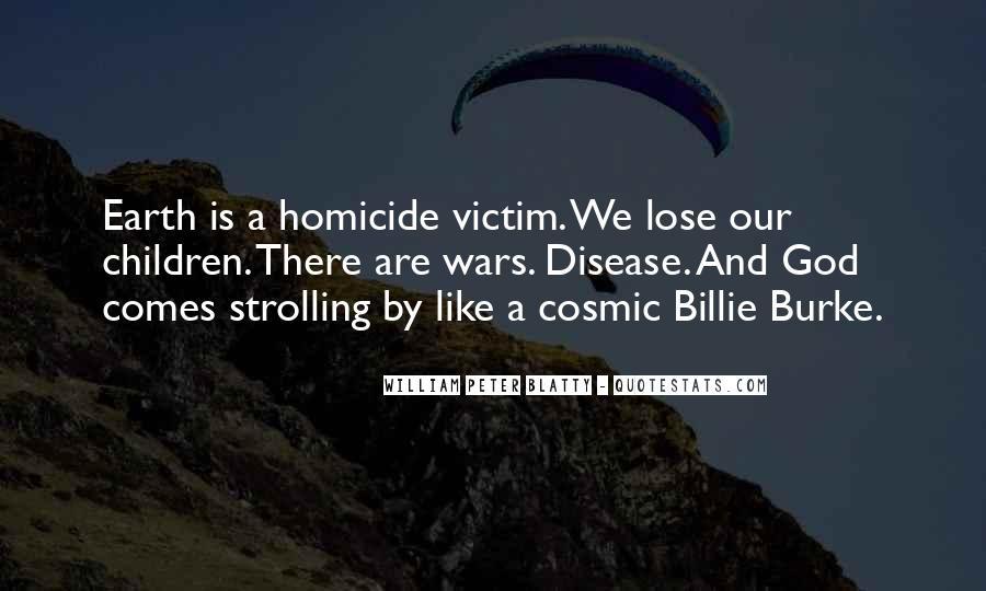 William Blatty Quotes #845062