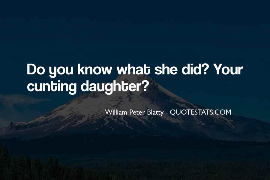 William Blatty Quotes #936672